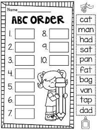 32 best abc order images on pinterest alphabetical order