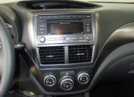 2008 2011 subaru impreza wagon car audio profile