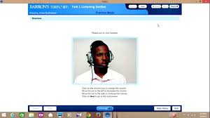 barron u0027s toefl ibt review youtube