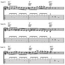 combining arpeggios with the bebop scale fundamental changes