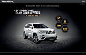 jeep grand website jeep grand explore innovation the fwa