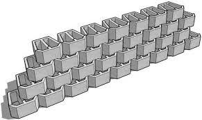 Block Retaining Wall Design Big Block Retaining Walls Ideas Home - Design retaining wall