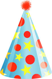 birthday hats birthday hat png transparent images png all