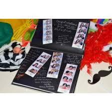 Adhesive Photo Album Self Adhesive Photo Album Black