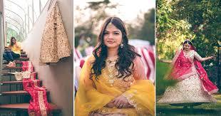 khushboo and harshang u2013 a super cute gujarati wedding full of fun