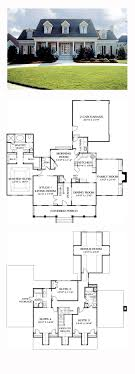 country farmhouse floor plans best 25 country house plans ideas on 4 bedroom house