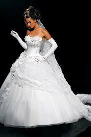 robe de mari e magnifique de mariée