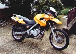 2005 bmw f650gs specs technical specifications