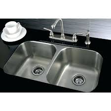 Stainless Steel Sinks Sink Benches Commercial Kitchen Stainless Steel Undermount Double Sink Luxurydreamhomenet