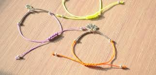 make bracelet string images Jewelry making instructions easy ways to make string bracelet jpg