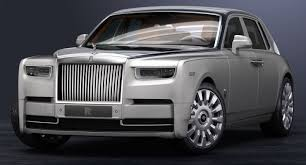 roll royce car 2018 3d 2018 rolls royce phantom cgtrader