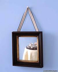 Hanging A Picture How To Hang A Picture With Wire Skisworld Com