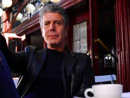 even more anthony bourdain programming is coming food u0026 wine