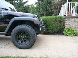 jeep rock crawler flex tjm rock crawler stubby bumper page 3