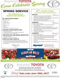toyota canada financial phone number auto repair specials owen sound baywest toyota