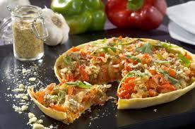 cuisiner des legumes recette tarte aux légumes du soleil 750g