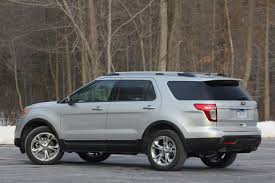 2011 ford explorer news and information autoblog