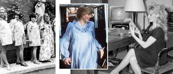 maternity fashion maternity fashion history fashion through the ages