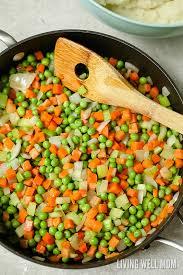 Main Dish Vegetables - curried chicken shepherd u0027s pie gluten free dairy free