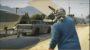 Trailer Garage Gta5 Please Tell Me I Can Trailer And Garage Save Boats Gaming