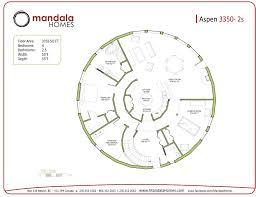 deltec floor plan round house home pinterest house plans 22022