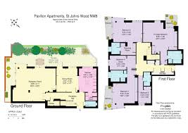 pavilion apartments london nw8 5 bed flat for sale 4 000 000