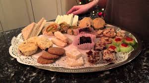 christmas tea party vegan christmas tea party