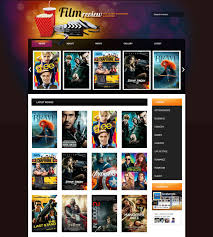 top 10 movie templates for blogger 2016film review template ipad