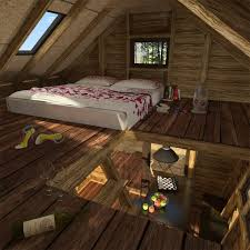 simple house plans with loft apartments cottage plans with loft awesome attic bedroom designs