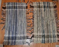 Amish Braided Rugs Amish Rug Etsy