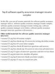 Auditor Resume Sample Sample Resume For Quality Analyst U2013 Topshoppingnetwork Com