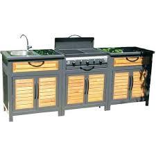 meuble de cuisine exterieur meuble de cuisine exterieure meuble cuisine teck meuble de cuisine