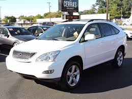 lexus car 2004 used 2004 lexus rx 330 at auto house usa saugus