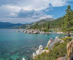 Clearest Water In The Us Lake Tahoe The Clearest Lake In The U S