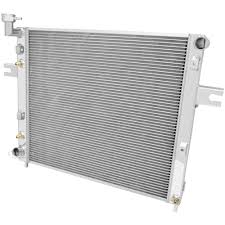 radiator for 2004 jeep grand chion cooling systems cc2262 all aluminum radiator 1994 2004