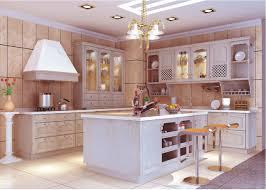 solid wood kitchen furniture 2017 prefab kitchen cupboard solid wood modular kitchen cabinets