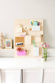 modern desk accessories and organizers 40 diys for a beautiful u0026 organized office