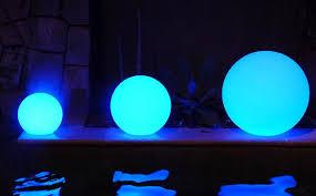 goglow hire led glow balls illuminated furniture hire