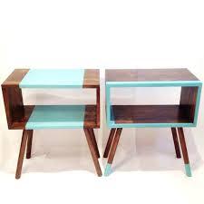 mid century coffee table legs mid century modern coffee table plans iblog4 me