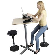 wobble stool wobbles but it won u0027t fall down craziest gadgets
