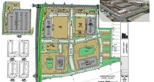 plans filed for fuqua u0027s madison yards what now atlanta
