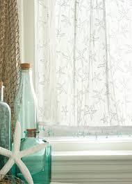 horse kitchen curtains coastal seashell curtains u0026 valances