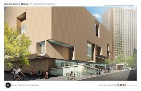 Home Expo Design Center Atlanta by Marcel Breuer Central Library To Be Renovated And Not Demolished