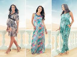 megadose moda gestante moda verão gestante 2015 esperando bebê