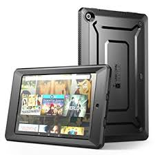 Kindle Paperwhite Rugged Case Amazon Com Fire Hd 10 Case Supcase Heavy Duty Case For 2015
