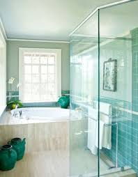 turquoise tile bathroom the colors of the ocean home décor ideas dengarden