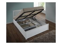 phoenix wooden ottoman bed frame bed guru the sleep specialists