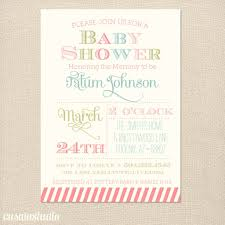 free printable baby shower invitations templates special occasion