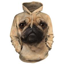 pug hoodie cool stuff to buy on amazon
