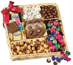 Movie Baskets The 25 Best Chocolate Gift Baskets Ideas On Pinterest Wine